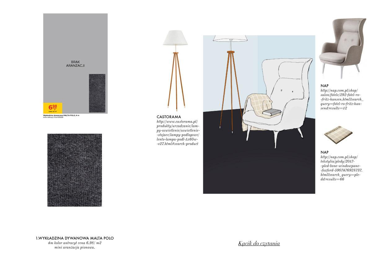 Creative Concept For Castorama Jam Kolektyw